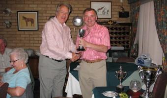 AV Competition Winner - David Buckle