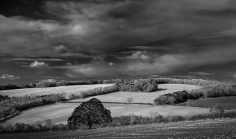 Storm Approaching by Peter Purnell