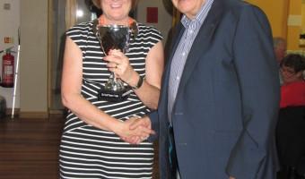 David Thwaites Trophy - Annual 4 Print Portfolio Competition Winner - Sadie Nicholls
