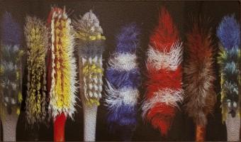 Sadie Nicholls. - Old Toothbrushes