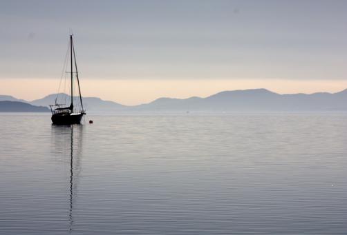 Dick Townend - Mar Menor Mooring