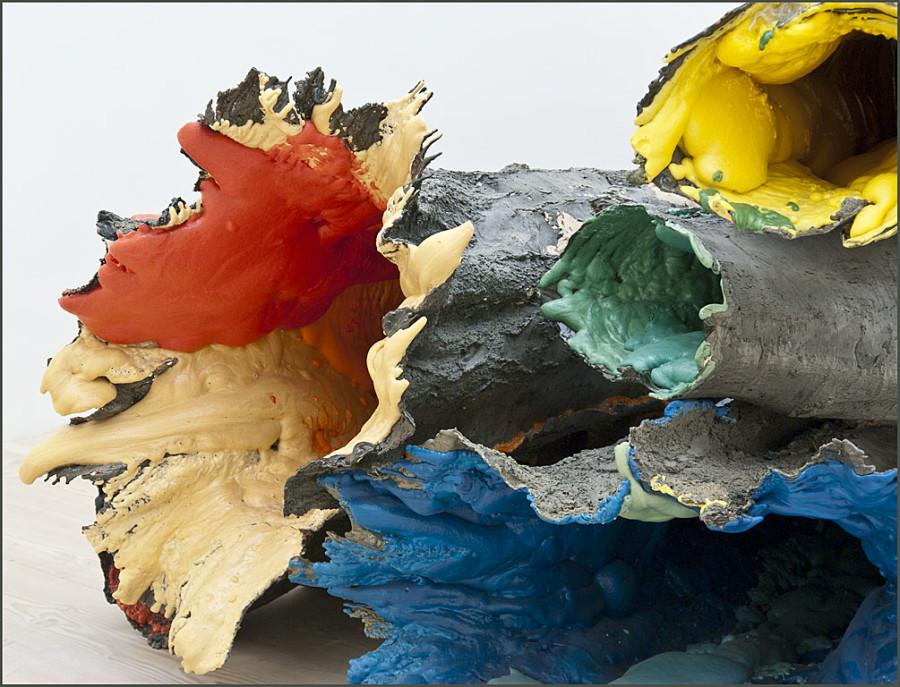Sadie Nicholls. - Splash of Colour