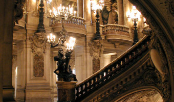 Alex Svenson - Paris Opera House