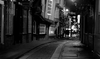Alex Svenson - Shambles York