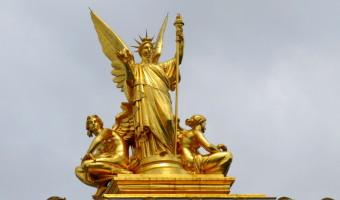 Eddy Smith - Opera House (Paris)