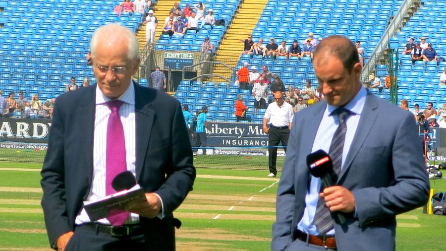 Eddy Smith - Sky Sports