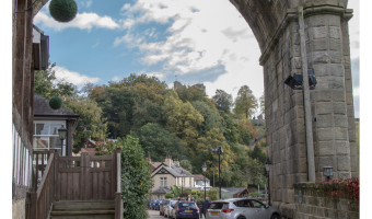 Ian Gill - Knaresborough