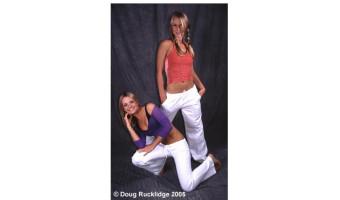 Doug Rucklidge - Girls