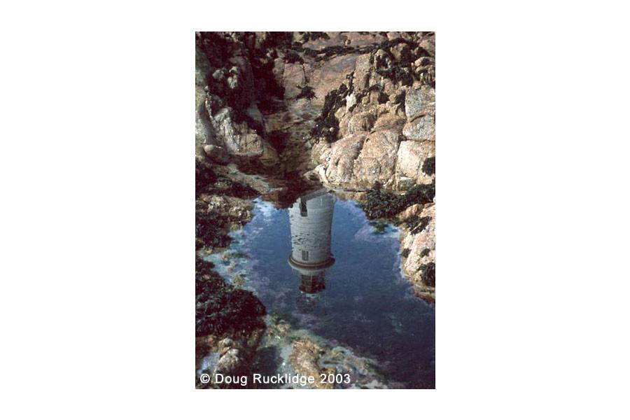 Doug Rucklidge - Jersey Light House