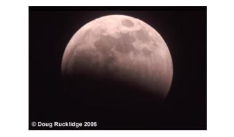 Doug Rucklidge - Moonscape