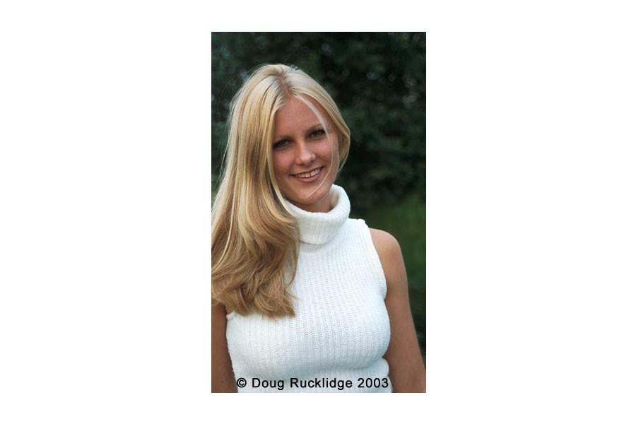 Doug Rucklidge - Natalie