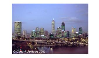 Perth, Austrailia
