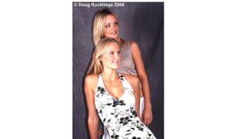 Doug Rucklidge - Two Girls