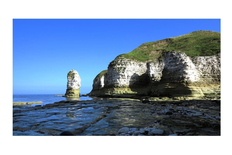 Keith Brown - flamborough