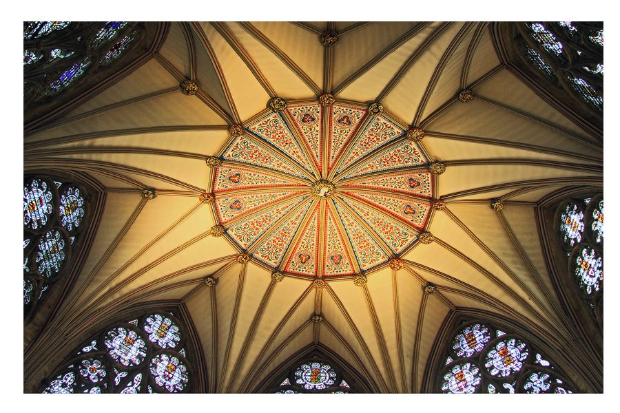 John Richardson - York Minster