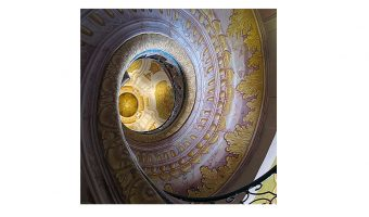 Upward Spiral 24th October 2016
