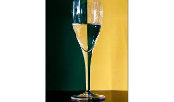 Schooner Glass