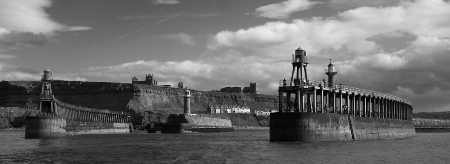 Paul Spink - Whitby