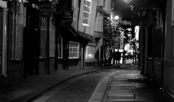 Shambles York by Alex Svenson