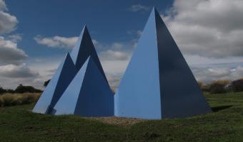Keith Brown - Pyramids.