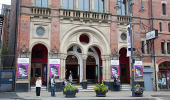 3rd Place Leeds Grand Theatre