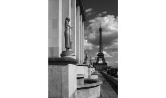 Paris by Wendy Harvey.