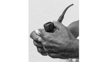 Old Hands by Alex Svenson