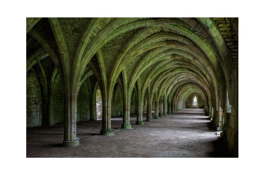 John Boyd - Underneath the arches