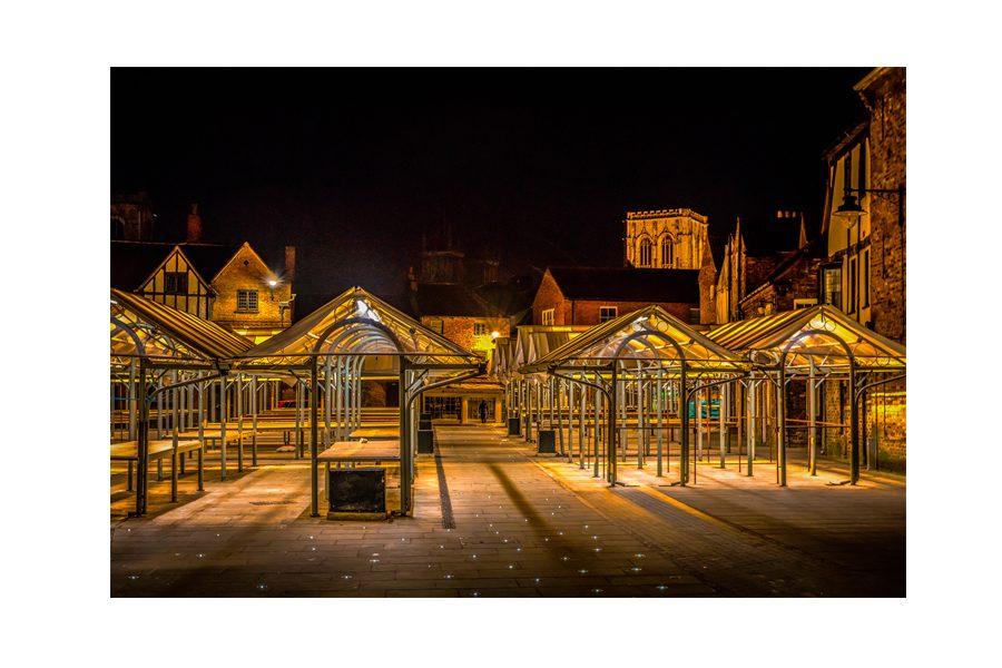 John Boyd - Market place