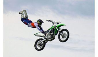 Free Style Rider