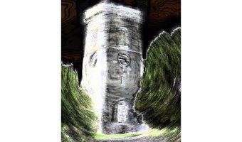 Towering Saxton
