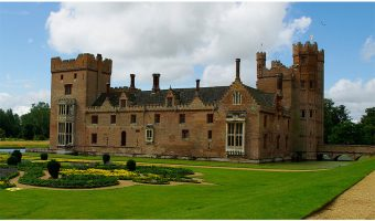 Graham Brown - Oxburgh Hall